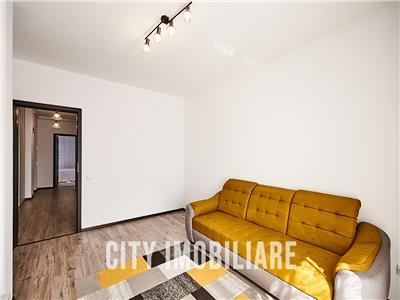 Apartament 2 camere, S60mp+30mp terasa+parcare, Panorama