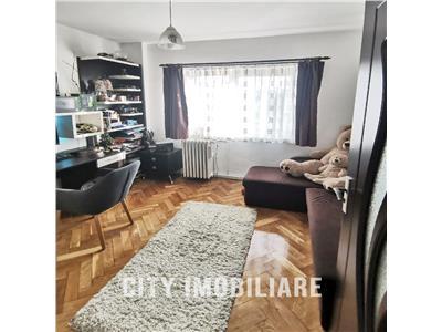 Apartament 4 camere, S79 mp + balcon, etaj 4/10, Manastur