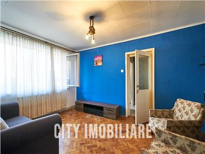 Apartament 2 camere, mobilat, utilat, zona Hotel Premier Grigorescu.
