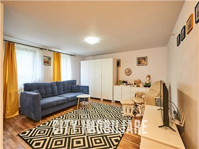 Apartament 2 camere Decomandat, S-58 mp. +parcare, Zorilor