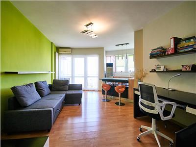 Apartament 2 camere, 58 mp. + Parcare, str. Gh. Dima, Zorilor