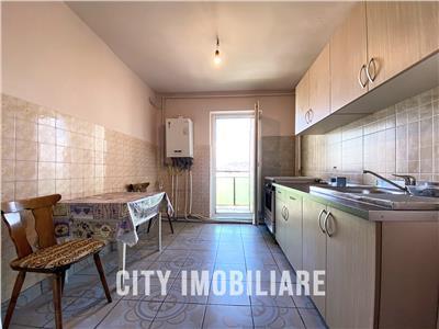 Apartament 2 camere, decomandat, S44 mp+ balcon, str. Ion Mester