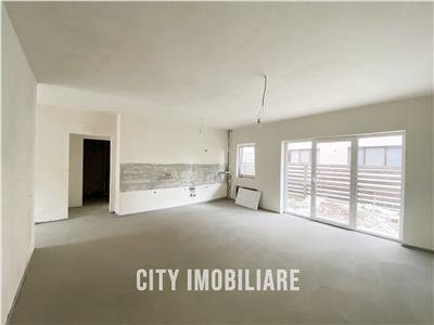 Apartament cu 3 camere S67 mp, +40mp Terasa Floresti, Tineretului