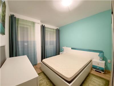 Apartament 2 camere, mobilat, utilat, complex Iris,