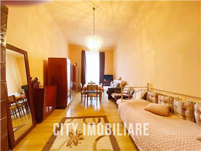 Apartament 3 camere, S-118mp. str. Regele Ferdinand, zona Ultra Centrala