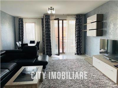 Apartament 3 camere LUX, S-100mp, complexul Riviera Luxury