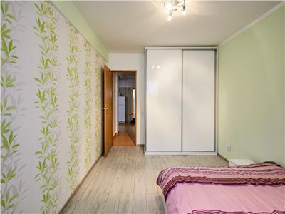 Apartament 2 camere DECOMANDAT, 57 mp + terasa 18 mp., aproape de Grand Hotel Italia, Buna Ziua