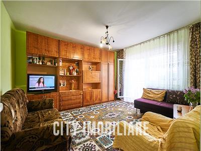 Apartament 3 camere, S-66 mp. +2 balcoane, zona Policlinica Grigorescu