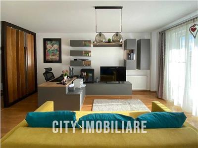 Apartament 2 camere Lux, S-63 mp+12 mp balcon +parcare, zona Kaufland