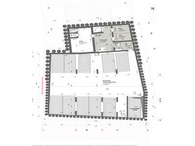 Teren + Proiect imobiliar 2S+P+2E+2ER, str. Dragalina, zona Centrala
