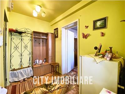 Apartament 2 camere, semidecomandat, mobilat, Grigorescu.