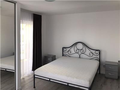 Apartament 2 camere, 58 mp + terasa 24 mp., mobiliat si utilat, Calea Turzii