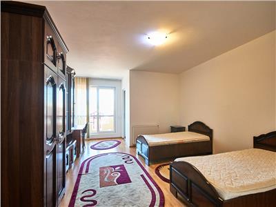 Apartament 1 camera, 38 mp + balcon, in apropiere de Spitalul de Recuperare, Zorilor