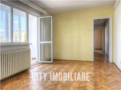 Apartament 3 camere, S-66 mp, zona Politia Rutiera, Gheorgheni