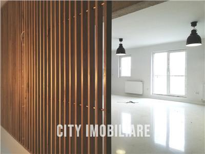 Apartament cu 3 camere, S:90mp, et 1/2 Metro, Vivo