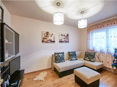 Apartament 2 camere, str. Fantanele, zona Grigorescu COMISION 0 !