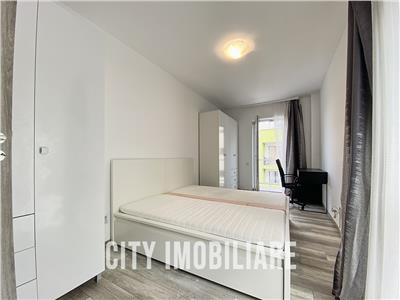 Apartament 2 camere, bloc nou, S 53 mp + 2 balcoane, Europa.