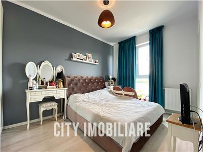 Apartament 3 camere, S77mp + 10 mp terasa, Grand Hotel Italia