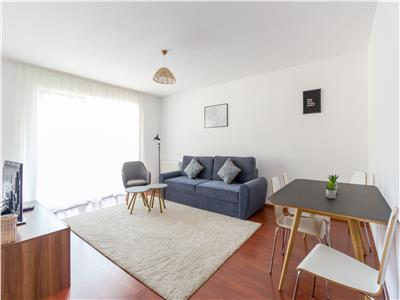 Apartament 3 camere cu 2 bai, S -84 mp utili, CENTRAL