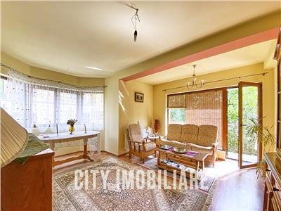 Apartament 3 camere, mobilat, utilat, zona de case, Andrei Muresanu.
