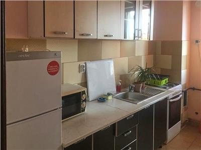 Apartament 2 camere DECOMANDAT, 54 mp., 2/8, Calea Turzii