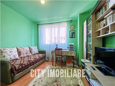Apartament 2 camere, decomandat, mobilat, utilat, Calea Turzii.