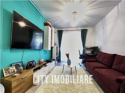 Apartament 2 camere, bloc nou, mobilat, utilat, parcare, Buna Ziua.