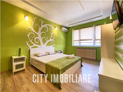 Apartament 2 camere Decomandat, S-52 mp+3 mp. balcon, ULTRACENTRAL