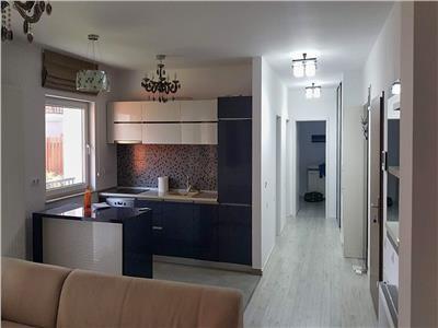 Apartament LUX 3 camere, 82 mp + terasa 18 mp + gradina 67 mp., Buna Ziua