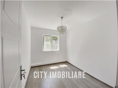 Apartament 4 camere, S64 mp + balcon, etaj 1/4, Manastur