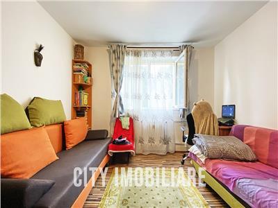 Apartament 2 camere, semidecomandat, mobilat utilat, Gheorghieni.