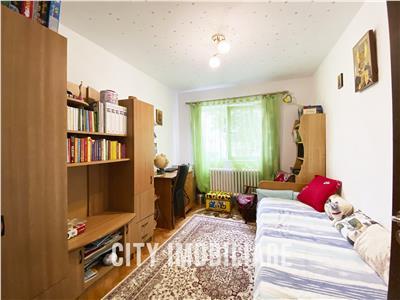 Apartament cu 3 camere, S70mp+ 5mp balcon, Manastur. Bucium.