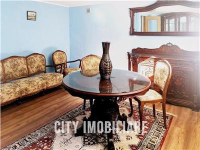 Apartament 3 camere, Su 70mp+ 100mp gradina, zona de case, Andrei Muresanu.
