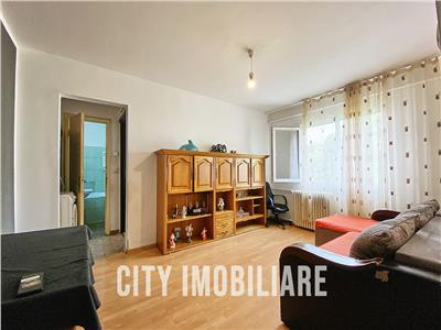 Apartament 3 camere, S-48mp, etaj 4/5, zona Minerva