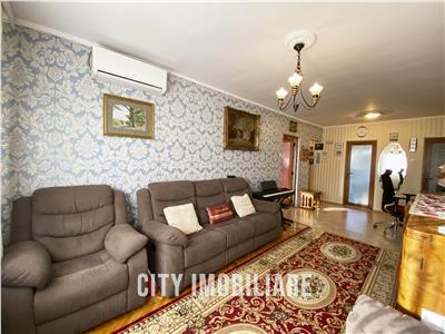 Apartament 3 camere, 82mp, zona Gradini Manastur.