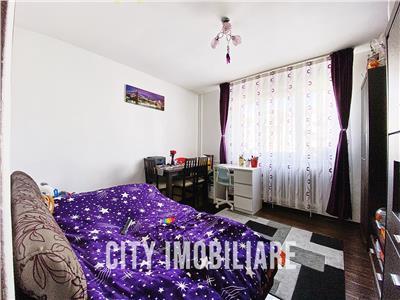 Apartament 2 camere, decomandat, mobilat si utilat, str. Buceci