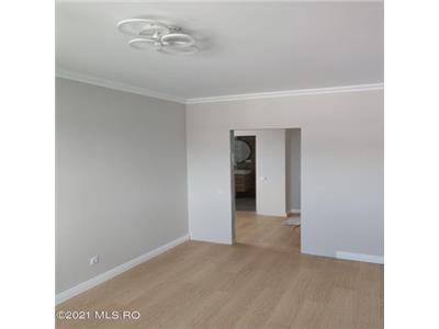 Apartament 2 camere, bloc nou, terasa 38 mp, parcare, Someseni.