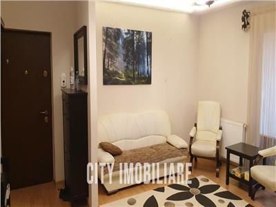 Apartament 3 camere, S 72mp, mobilat, utilat, zona. Campului.