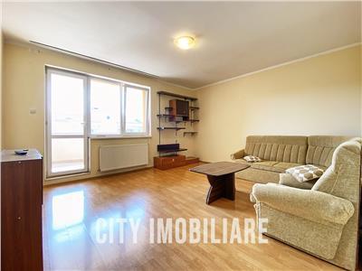 Apartament 3 camere, S-114 mp+2 balcoane + 2 parcari, bloc nou.