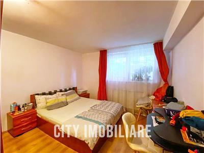 Apartament 2 camere, semidecomandat, mobilat, utilat, Buna Ziua.