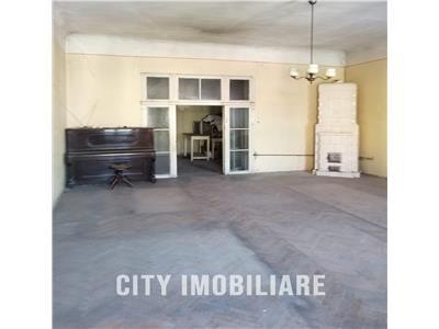 Apartament 2 camere, S-69mp.+80mp teren, bd. Memoradumului