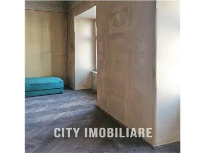 Apartament 2 camere, S69mp.+80mp teren, bd. Memoradumului