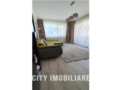Apartament 2camere, semidecomandat, mobilat, utilat, Buna Ziua.