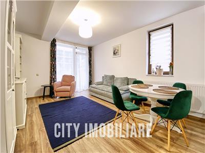 Apartament 4 camere, S-80 mp+balcon+parcare, bloc nou, Europa