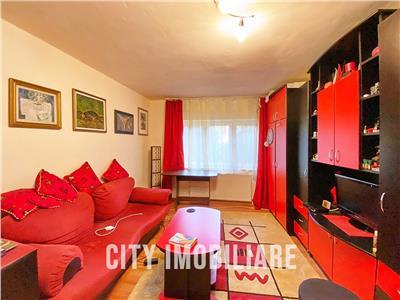Apartament 2 camere,  decomandat, S 51 mp, mobilat, utilat, Gheorghieni.