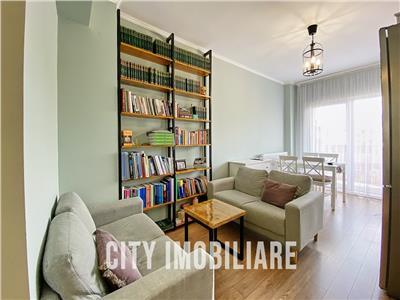 Apartament 1 camera, bloc nou, superfinisat, parcare, Marasti.